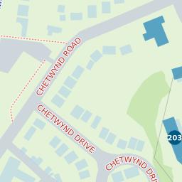 Chamberlain Hall | Open Data Service | University of Southampton