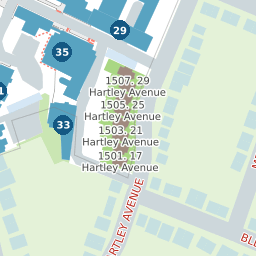 University Of Southampton Map